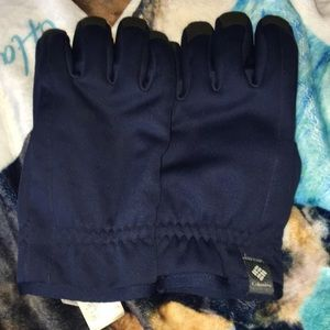 Columbia Sportswear Co gloves EXCELLENT CONDITION